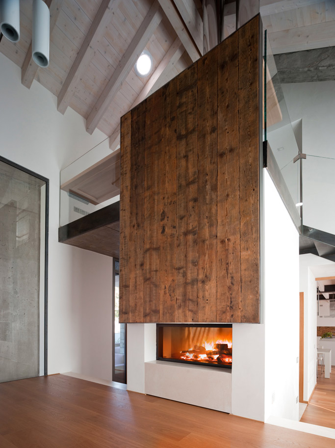 Forma 115 Wood MCZ