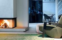 Fireplace MCZ - Forma 95