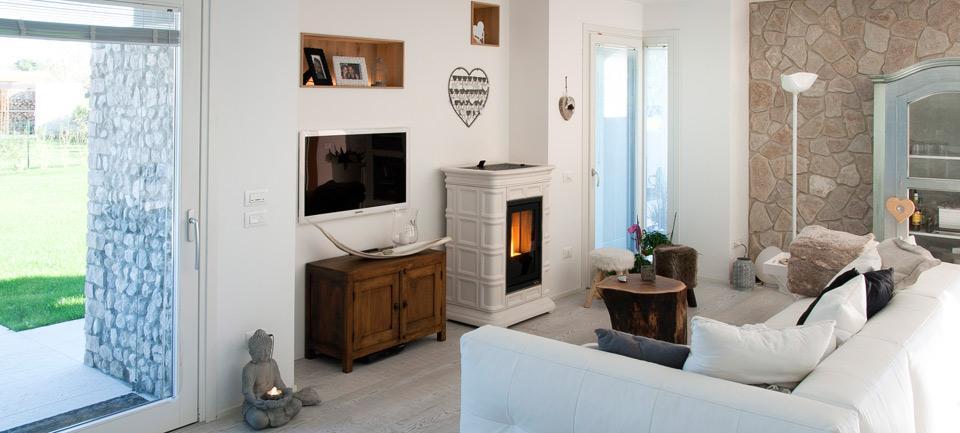 le po le id al pour la maison shabby chic yourfire. Black Bedroom Furniture Sets. Home Design Ideas